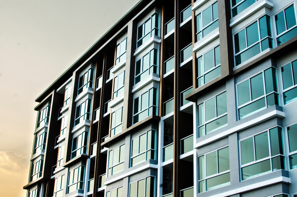 apartment concept